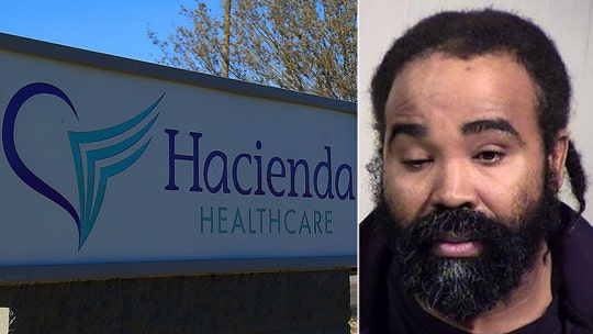 Nurse arrested in rape of woman in vegetative state who gave birth at care facility