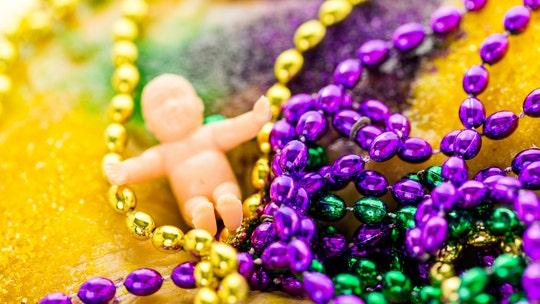 'Social media morons': Facebook slammed for blocking Mardi Gras cake ad over 'excessive nudity'