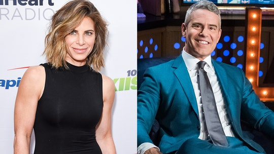Jillian Michaels continues her feud with Andy Cohen: 'Just not a nice guy'