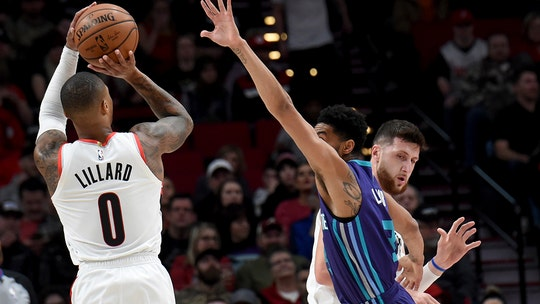 Portland Trail Blazers fans may have been exposed to measles, officials say