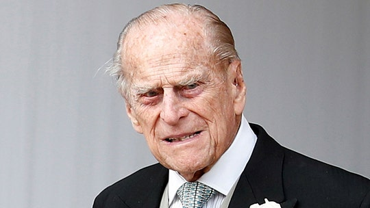 Dr. Marc Siegel: Prince Philip stops driving but my father doesn't – How old is too old to drive?