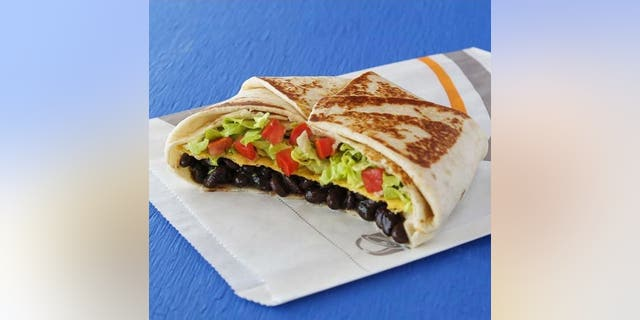 The Vegan Crunchwrap Supreme will be joined by more meatless dishes on Taco Bell's menu in 2019, thanks to a new vegetarian campaign.