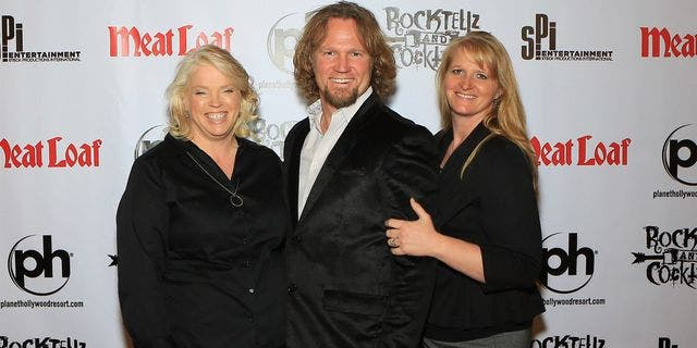 'Sister Wives' has been airing since 2010.
