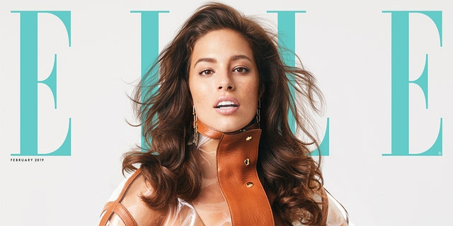 Ashley Graham's secret to a lasting marriage is 'just have sex all the time'