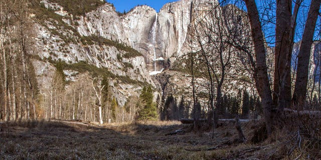 A Visitor Died at Yosemite National Park During the Partial Government Shutdown