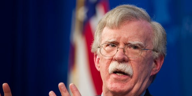 Following the decision to pull U.S. troops out of Syria, National Security Adviser John Bolton reportedly expressed caution to the Syrian government on Saturday that the drawdown should not be perceived as an opening for chemical weapons usage.