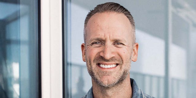 """Brian Johnson, worship pastor and founder of Bethel Music, shares his journey through deep depression and anxiety in his new book, """"When God Becomes Real."""""""