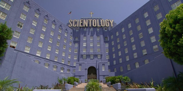 The Church of Scientology is hoping to get a court to let it handle a lawsuit against its member, Danny Masterson, internally.