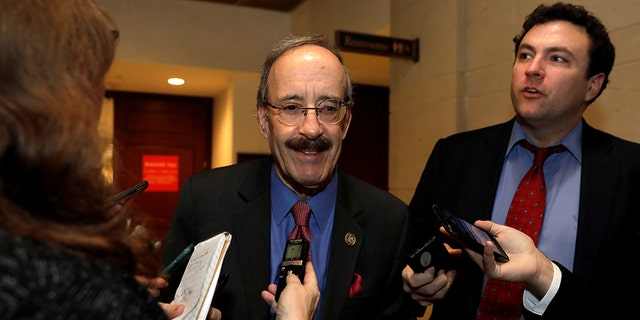 House Foreign Relations Committee Chairman Eliot Engel is eyeing controversial changes on the committee.