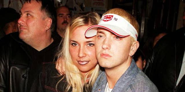 Hailie is the daughter of Eminem and Kim Mathers. (Photo by Marion Curtis/DMI/The LIFE Picture Collection/Getty Images)