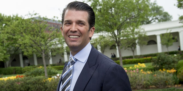 Once it was reported that Trump Jr. was not on the phone with his father, it was major news across much of the media industry.