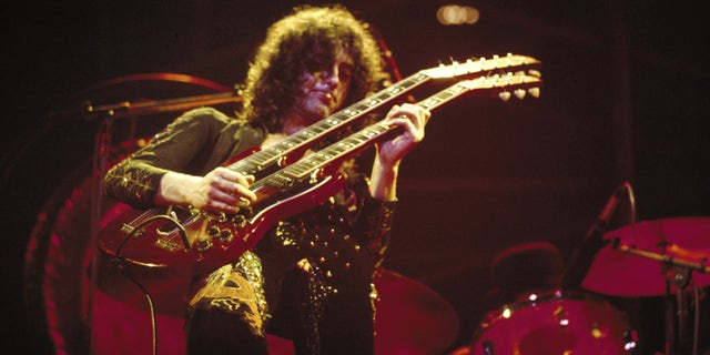Led Zeppelin's Jimmy Page will see his guitar remade by Fender for a new generation of players.