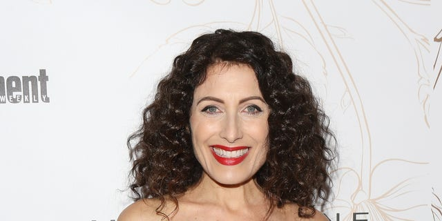 """Lisa Edelstein is best known for her role on """"House."""""""