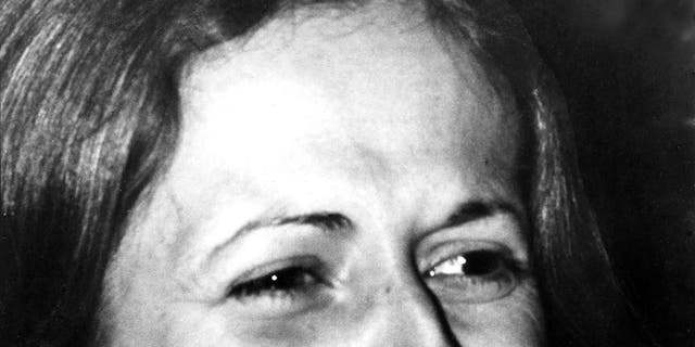 A file photo of Kathleen Durst, missing person, last seen on January 21, 1982, photo circa 1982. — Getty