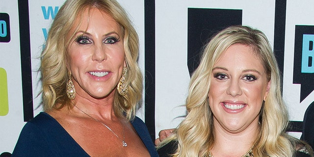 'RHOC' star Vicki Gunvalson's daughter, Briana Culberson, lost 45 pounds on theketo diet, Culberson's husband recently revealed on Instagram.