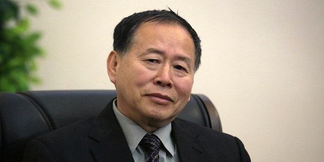 Han Song Ryol, who was once North Korea's vice minister of foreign affairs, was reportedly banished to a North Korean labor camp.