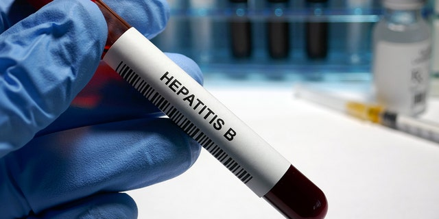 The New York claims she tested positive for hepatitis B following her surgery at the New Jersey center in August. (iStock)