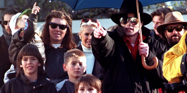Both accusers took the stand in defense of Jackson during his 1993 trial for child molestation, but later sued the pop star with their own allegations of abuse