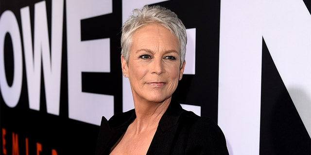 Hollywood actress Jamie Lee Curtis admitted she rushed to judgement. (Kevin Winter/Getty Images, File)