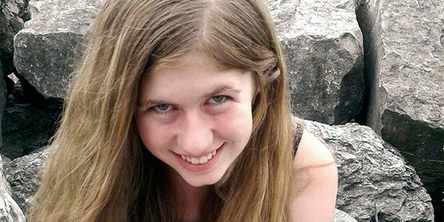 Jayme Closs, 13, vanished on Oct. 15 after her parents were fatally shot at their home in Barron County,located about 80 miles northeast of Minneapolis.
