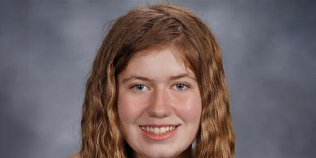 Jayme Closs was found alive on Thursday, Jan. 10, 2018, after she went missing nearly three months ago.