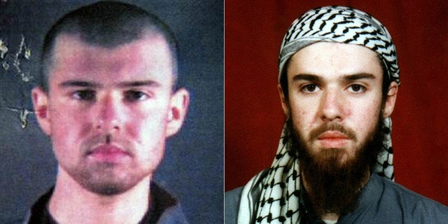 John Walker Lindh, a former American Taliban militant convicted in 2002 for supporting the terrorist organization and is due to be freed in May has obtained Irish citizenship in 2013 thanks to his family's ancestry.