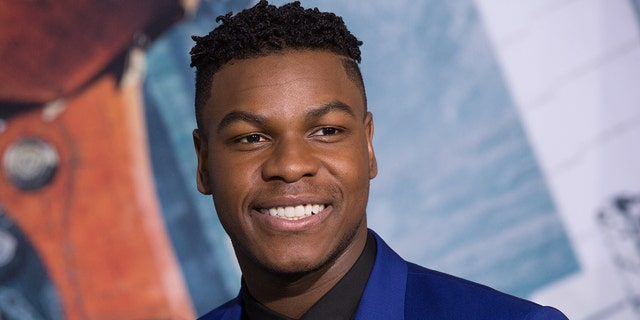 'Star Wars' actor John Boyega speaks out on racism: 'I don't know if I'm going to have a career after this'
