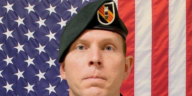 Army Chief Warrant Officer 2 Jonathan R. Farmer, 37, of Boynton Beach, was killed in Syria on Wednesday, Jan. 16, 2019.