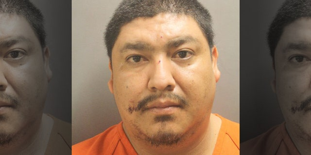 Jorge Ledezma was charged with felony murder after his daughter died during a car crash in which he's suspected of having been intoxicated.