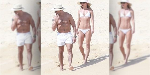 Kelly ripa bikini body join. agree
