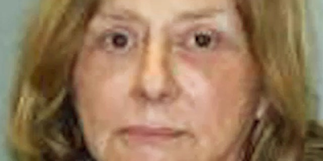 Police said Laura Duffy, 71, led them on a high-speed chase on New Year's Eve.<br>
