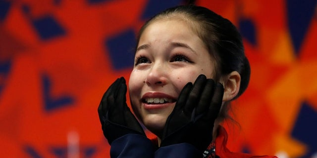 Alysa Liu became the youngest winner of an individual title at the U.S. Figure Skating Championships at the age of 13.