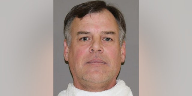 John Wetteland posted bail the same day he was arrested.