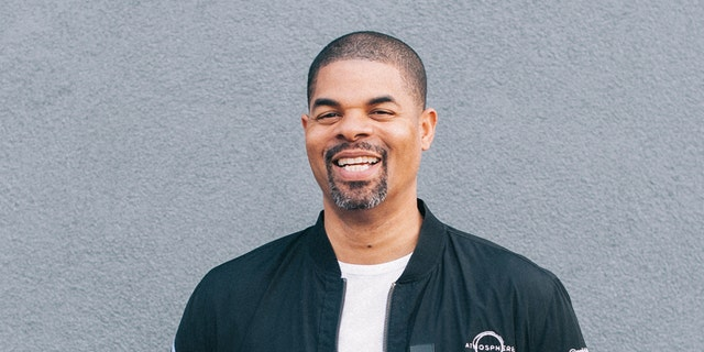 Matthew K. Thompson, the lead pastor of Jubilee Church in Boston, has been preaching for more than 18 years.