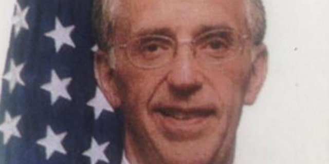 Former Ecorse City Council Member Gary Sammons was found dead in front of his home on Wednesday.