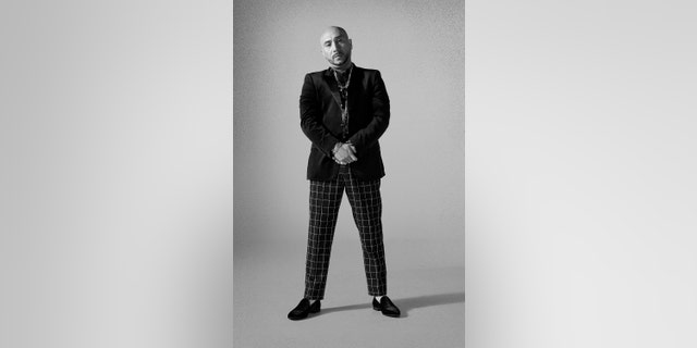 Michael Corleone Blanco — VH1