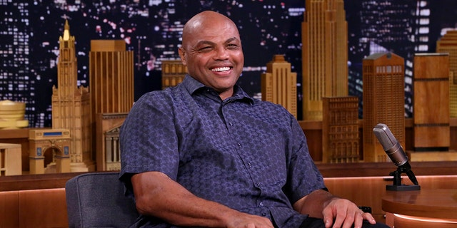 Charles Barkley slammed fans over the first voting returns for the NBA All-Star Game..