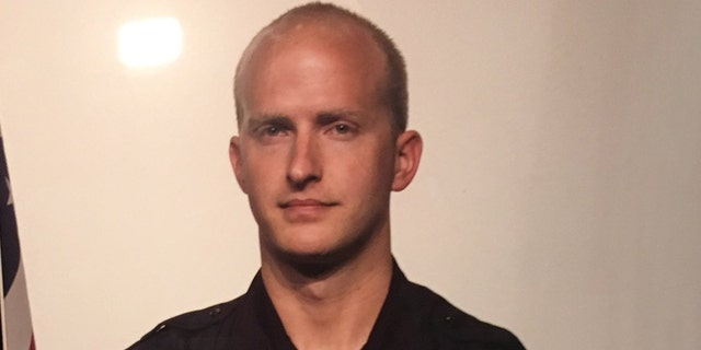 Officer Joseph Shinners, 29, was killed in the line of duty on Saturday night in Utah, officials said. He was a 3-year-veteran of the force.
