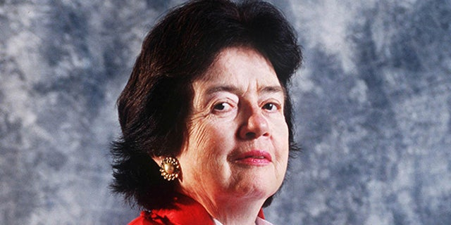 Judge Wald was the first woman to ever be appointed to the D.C. Circuit bench, where she served as chief justice from 1986 to 1991