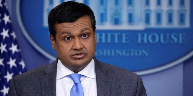 Raj Shah, the White House deputy press secretary, left the adminstration and joined lobbying firm Ballard Partners.
