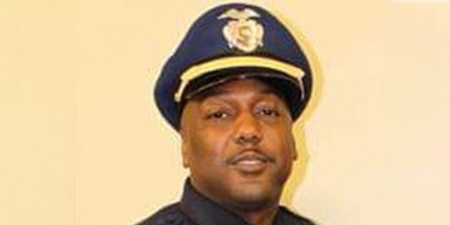 Birmingham Police Sergeant Wytasha Carter was killed in a shooting early Sunday, according to police.