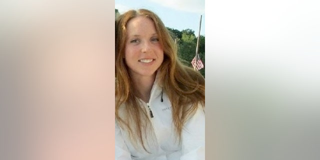 Shannon M. Kent, 35, was killed in Syria on Wednesday, Jan. 16, 2019.