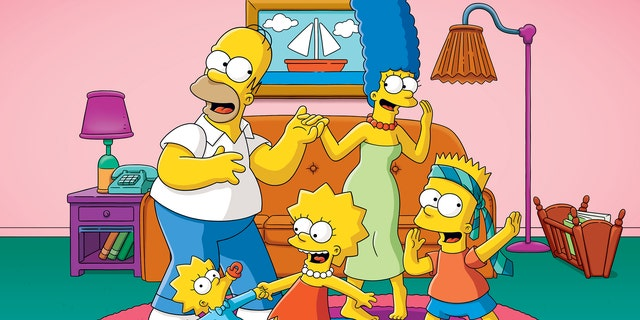 Westlake Legal Group Simpsons_FamilyDressDance_2019_R4_original 'The Simpsons' ending? Theme composer Danny Elfman causes stir with comments New York Post Joshua Rhett Miller fox-news/entertainment/tv fox-news/entertainment/genres/comedy fox-news/entertainment fnc/entertainment fnc d7bfd525-05ba-5396-8fe2-b4ec2a1fa2b8 article