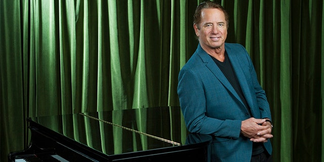 Tom Wopat said he has a new album in the works. — Courtesy of Tom Wopat