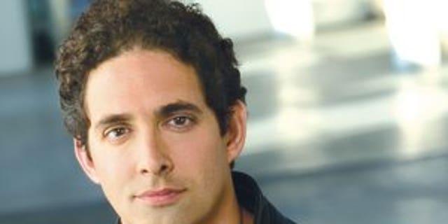Author Alex Berenson
