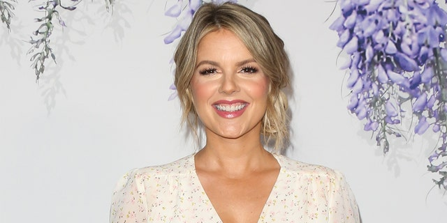 Ali Fedotowsky revealed she was diagnosed with shingles at just 36 years old.