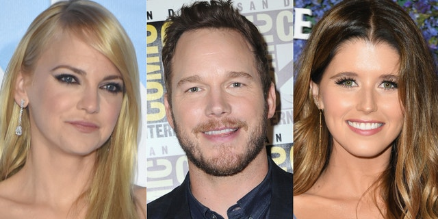 Anna Faris and Chris Pratt finalized their divorce shortly before he remarried Katherine Schwarzenegger.