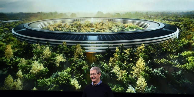 Apple Has Begun Calling Its Staff Back to Work