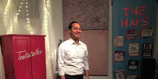 Former Obama HUD Secretary Julian Castro announced his intention to run for president in 2020 in January