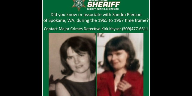 Sandra Pierson was found dead in her home of a reported suicide, but her children suspect her husband was involved in her death.